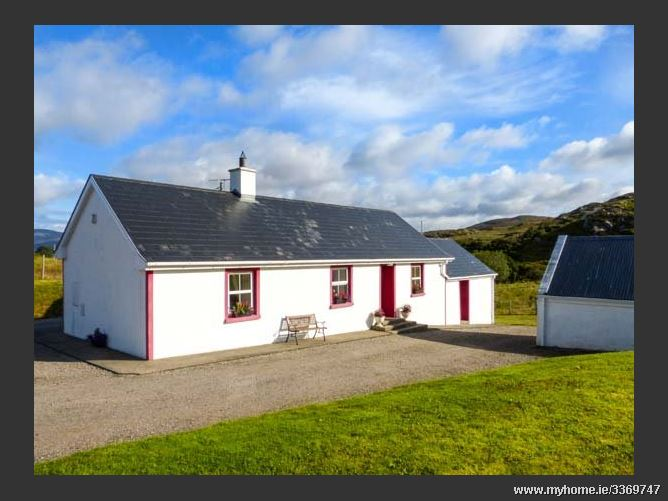 Willie's Cottage,Willie's Cottage, Fintown, County Donegal, Ireland