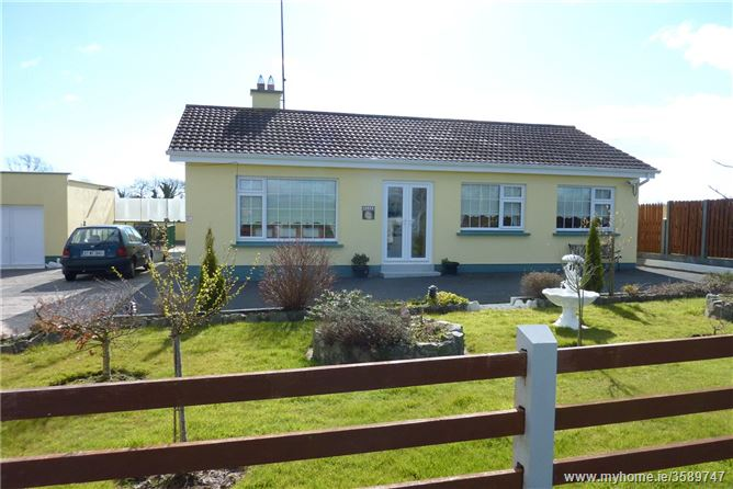 Summer Breeze House, Kilmurry Upper, Arklow, Co Wicklow