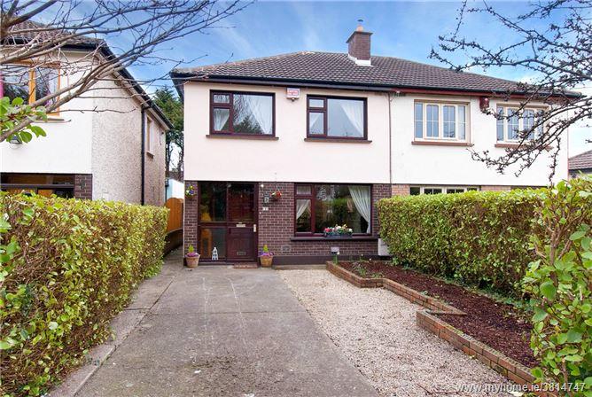 4 Brookdene, Shanganagh Road, Shankill, Co Dublin