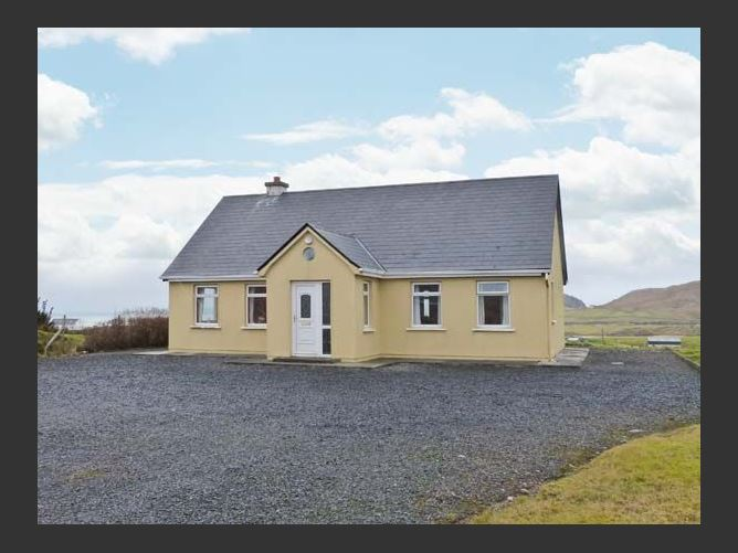 Main image for Achill View, ACHILL ISLAND, COUNTY MAYO, Rep. of Ireland