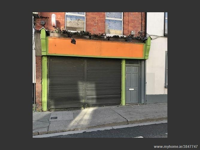 83 Prussia Street, Stoneybatter, Dublin 7