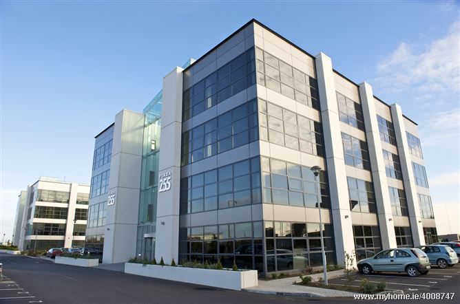 Suite 1 and 2 Blanchardstown Corporate Park, Blanchardstown, Dublin 15