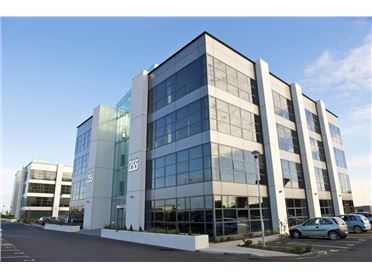 Main image of Suite 1 and 2 Blanchardstown Corporate Park, Blanchardstown, Dublin 15
