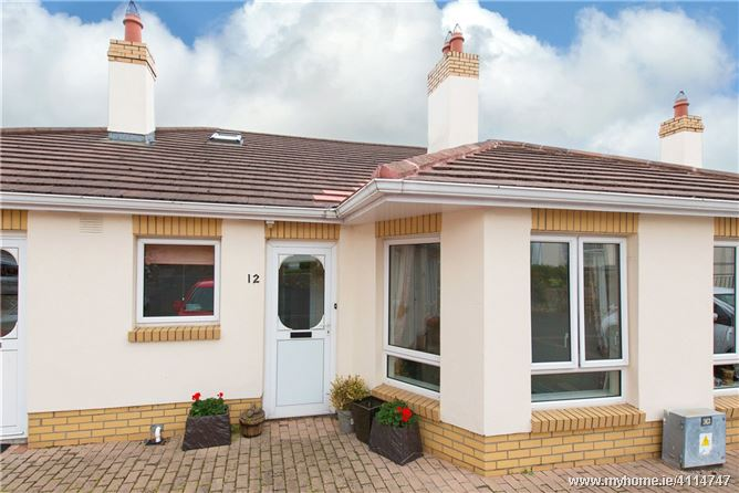 12 Marylands, Beechfield Haven, Shankill, Co. Dublin