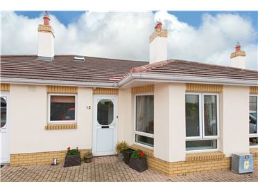 Photo of 12 Marylands, Beechfield Haven, Shankill, Co. Dublin