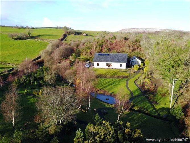 Badgers Gill, Cappaghduff, Claremorris, Mayo