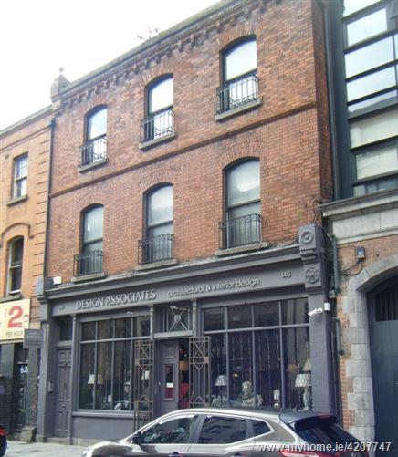 144/145 Francis Street, Dublin 8, Dublin