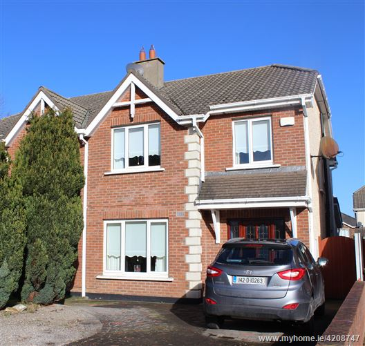 28 Gainsborough Downs, Malahide,   County Dublin