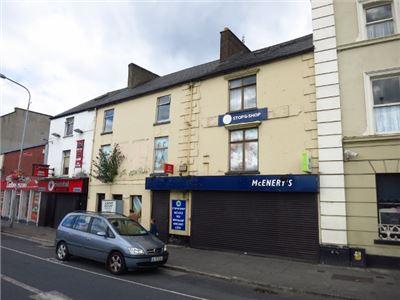 Parnell Street, Limerick City, Limerick