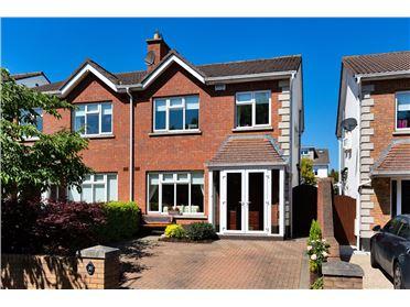 Main image of 30 Prospect Avenue, Rathfarnham, Dublin 16, D16F3X4