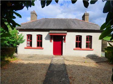 Photo of The Cottage, Boleynass Upper, Ashford, Wicklow