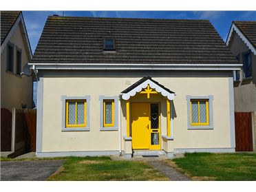 Photo of No. 8 Chestnut Grove, Glendale,, Rosslare Strand, Wexford