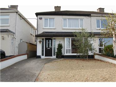 Photo of 25 Park Drive, The Park, Cabinteely,   Dublin 18