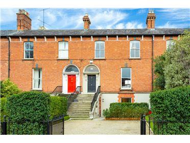 Photo of 60 Palmerston Road, Rathmines,   Dublin 6