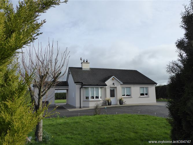 Garrettstown, Rathvilly, Carlow