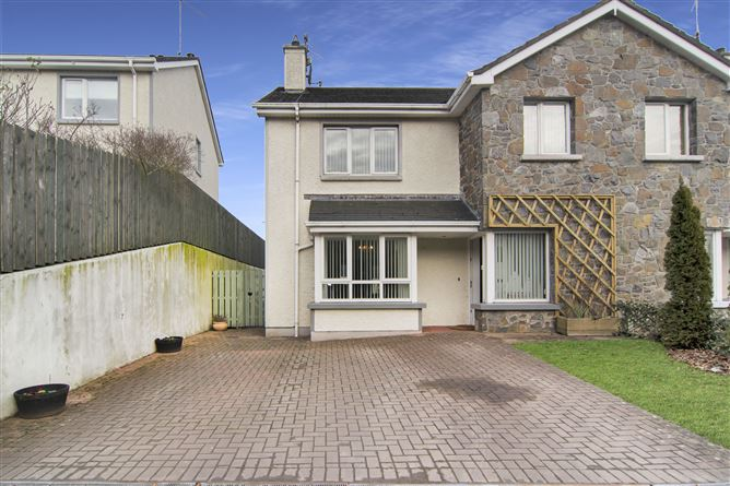75 Cuchulainn Heights, Grove Road