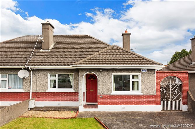 Main image for 26 Willow Park Crescent, Glasnevin, Dublin 11