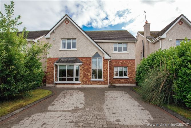 Main image for 24 Gingerstown Park, Caragh, Kildare