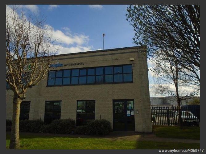 Main image for Unit 7, A Riverview Business Park, New Nangor Road, Dublin 12