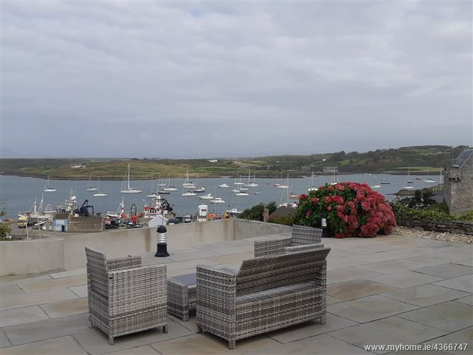 Main image for Cliff Estate, Baltimore, West Cork