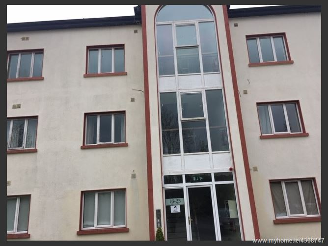 Main image for 20 Riverwalk , Castlerea, Roscommon