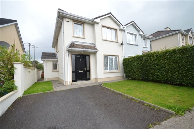 Main image for 9 Moyvale Lawn, Ballina, Co. Mayo, F26 W3Y6