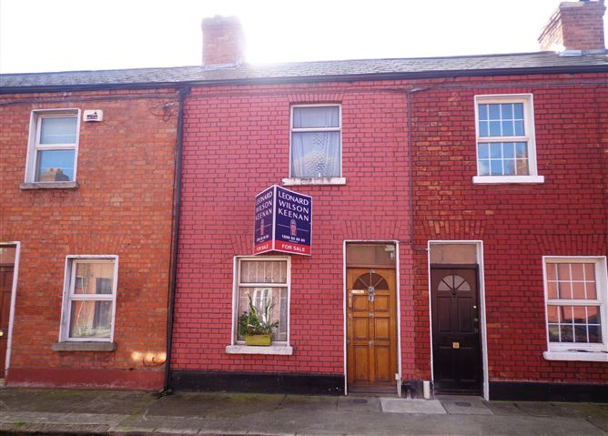 33 Sherrard Avenue, North City Centre,   Dublin 1