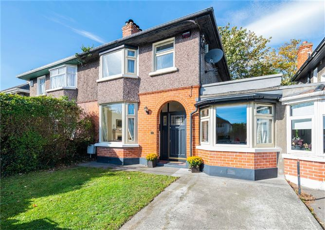 Main image for 19 Fortfield Road, Terenure, Dublin 6w