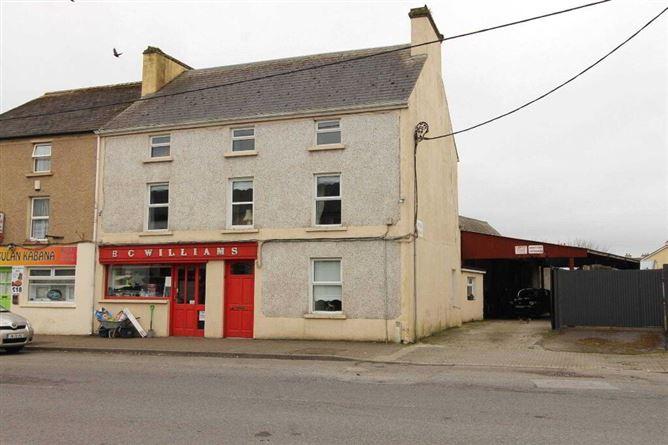 Main image for Main Street, Cloughjordan, Co. Tipperary