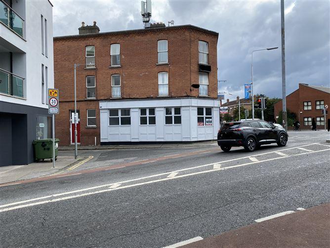Main image for Retail Unit, 1 Harold's Cross Road, Harold's Cross, Dublin 6W