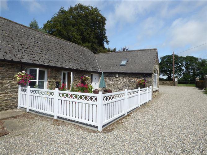 Main image for Rosemount Coach House Family Cottage,Rosemount Coach House, Rosemount, Ballycarney, Enniscorthy, Ireland