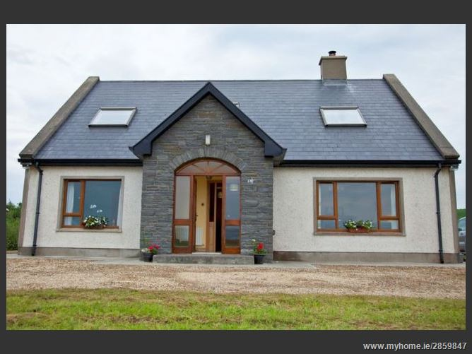 Main image for Beach Front House, Murvagh - Donegal Town, Donegal