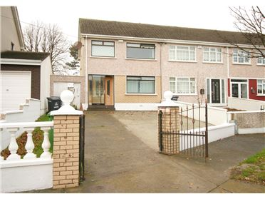 Photo of 4 Clonshaugh Rise, Clonshaugh, Dublin 17