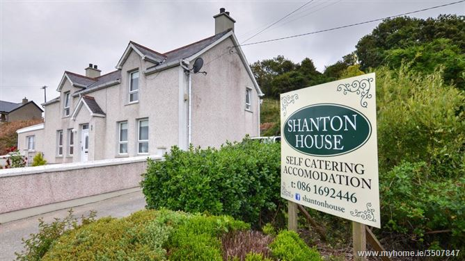 Main image for Shanton House Buncrana, Donegal
