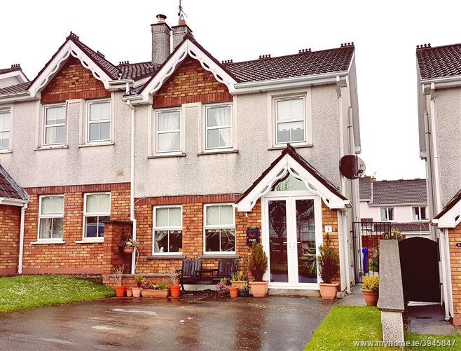 Photo of 7 Ardfield Crescent, Grange, Douglas, Cork