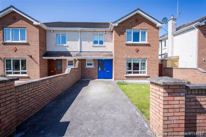 109 Racehill Crescent, Ashbourne, Meath