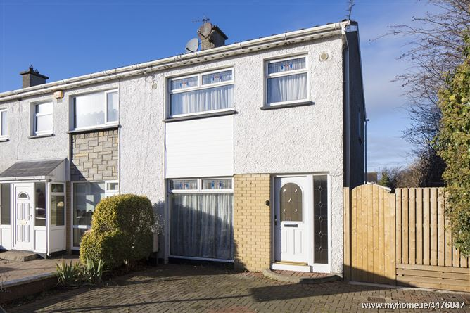 44 Castle Drive, Swords, Dublin