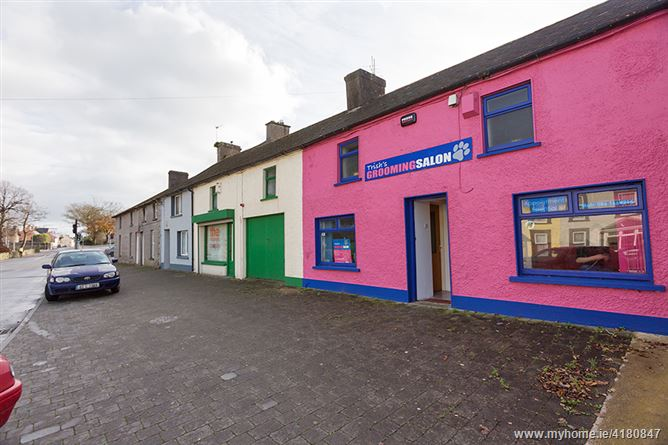 4 and 5 Shandon Street, Dungarvan, Waterford