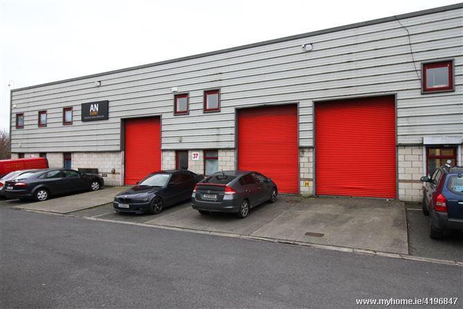 Unit 37, Block 4, Finglas Business Park, Tolka Valley Road, Dublin 11, Co. Dublin