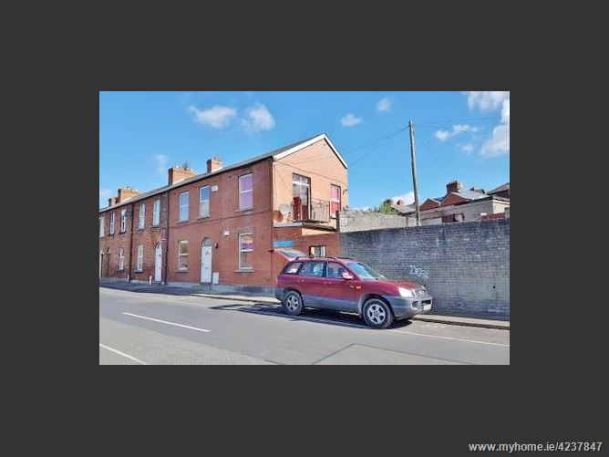 Main image for 20-21 Orchard Terrace, Grangegorman, Broadstone, Dublin 7