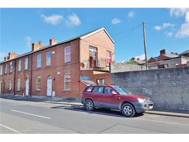 Photo of 20-21 Orchard Terrace, Grangegorman, Broadstone, Dublin 7