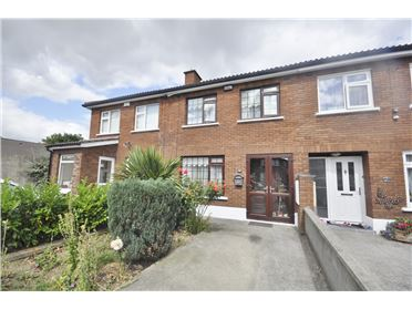 Photo of 263 Cherrywood Lawns, Clondalkin, Dublin 22