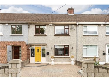 Photo of 66 Wheatfield Road, Palmerstown, Dublin 20