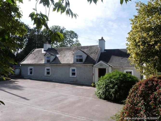 House & Circa 1.5 Acres at Shean, Myshall, Carlow
