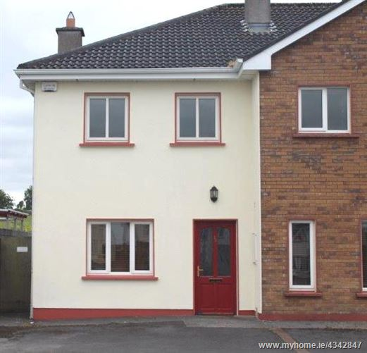Main image for 73 Jairdin Drive, Loughrea, Galway