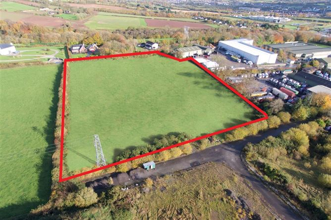 5 Acre Commercial Site, Killacloyne, Carrigtwohill, Cork