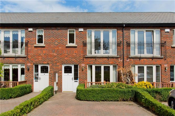 Main image for 3 Priory Drive,Eden Gate,Delgany,Co Wicklow,A63 DF85