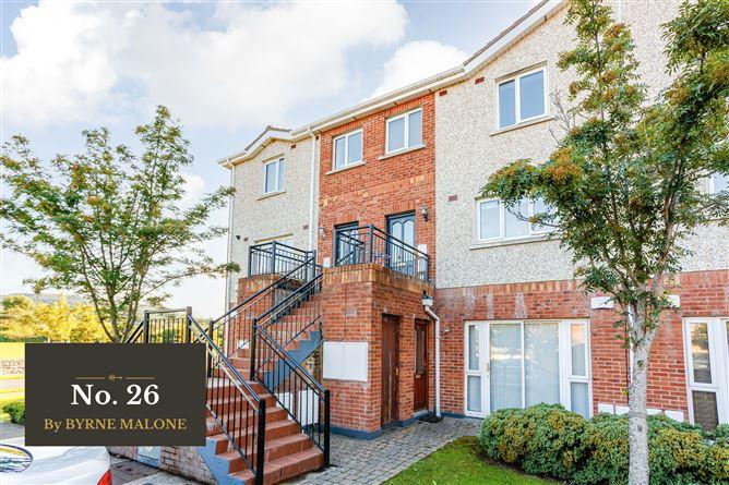 Main image for 26 Carrigmore Elms, Citywest,   Dublin 24