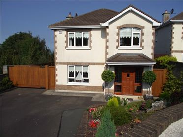 37 Marlton Grove, Wicklow, Wicklow