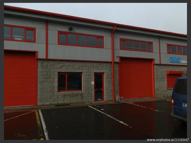 Units 12 Ballytrasna, Little Island, Cork
